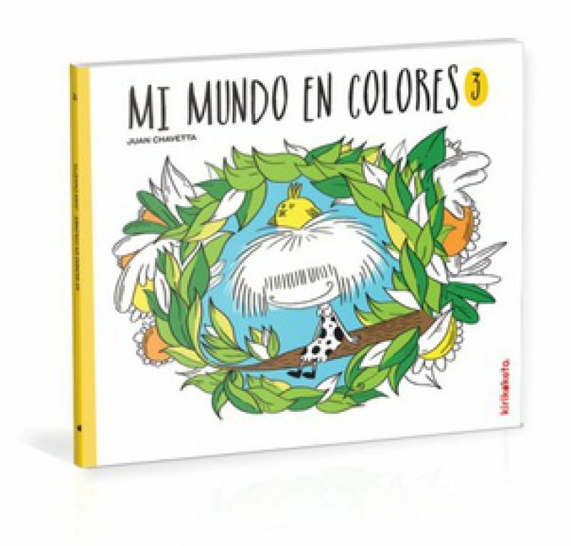 MI MUNDO EN COLORES 3