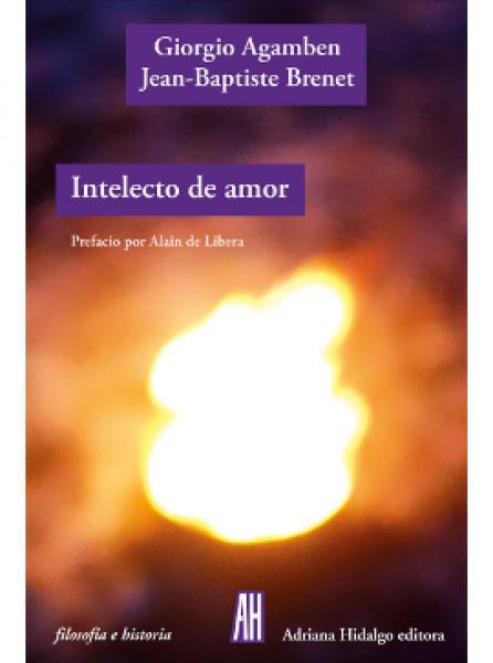INTELECTO DE AMOR
