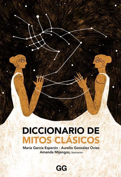 DICCIONARIO DE MITOS CLASICOS