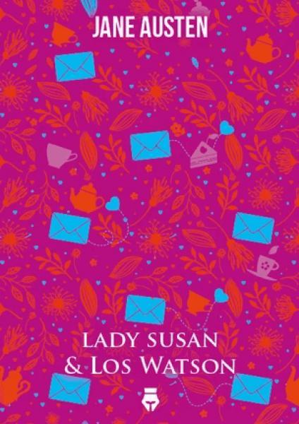 LADY SUSAN - LOS WATSON