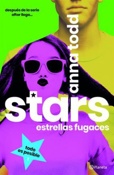 STARS 1 - ESTRELLAS FUGACES
