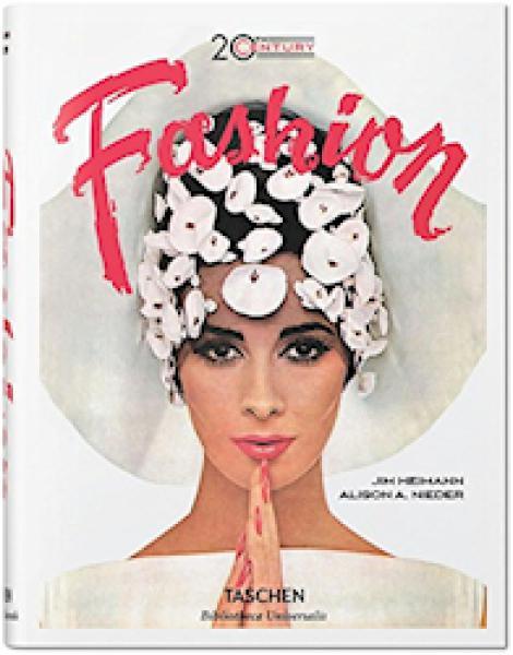 FASHION ( ENGLISH-DEUTSCH-FRANCAIS )