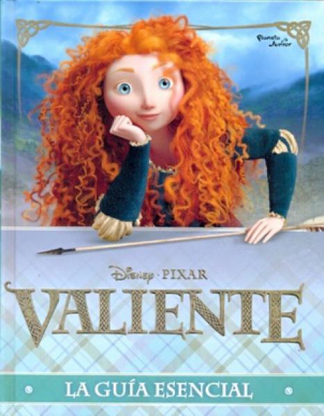 VALIENTE - LA GUIA ESENCIAL