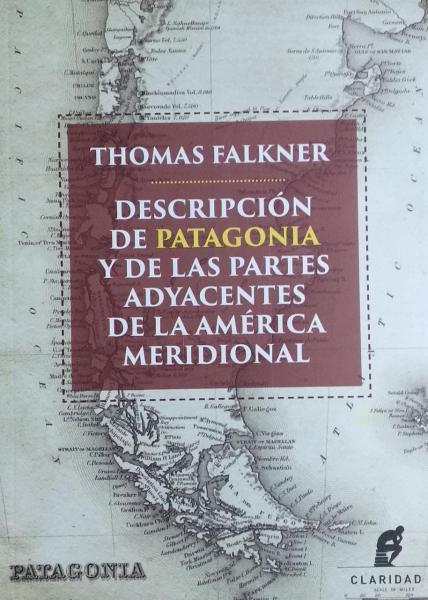 DESCRIPCION DE PATAGONIA Y DE LAS PARTES