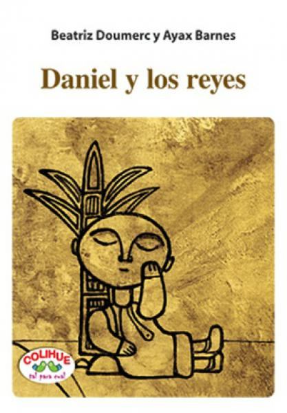 DANIEL Y LOS REYES (RUSTICA)