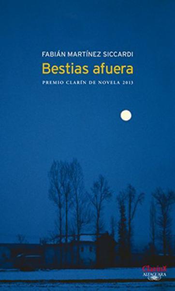 BESTIAS AFUERA
