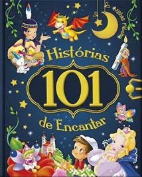 101 HISTORIAS ENCANTADAS