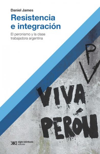 RESISTENCIA E INTEGRACION