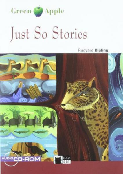 JUST SO STORIES (STARTER)