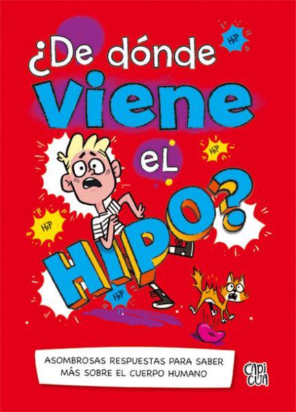 DE DONDE VIENE EL HIPO?
