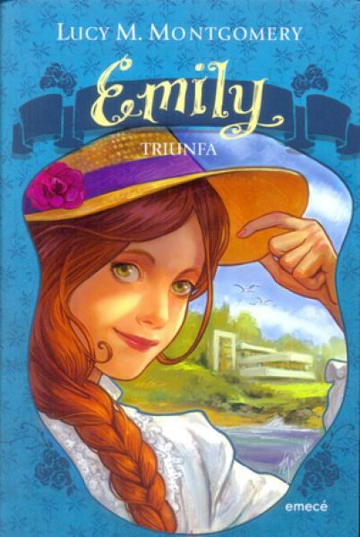 EMILY - TRIUNFA