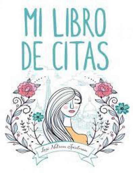 MI LIBRO DE CITAS