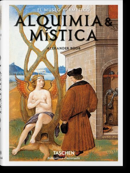 ALQUIMIA & MISTICA (EL MUSEO HERMETICO)