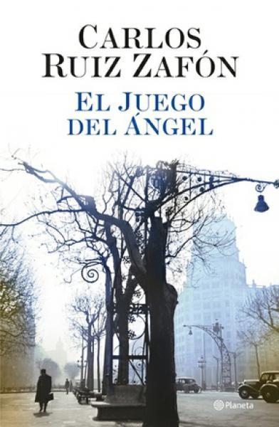 EL JUEGO DEL ANGEL ( TD )
