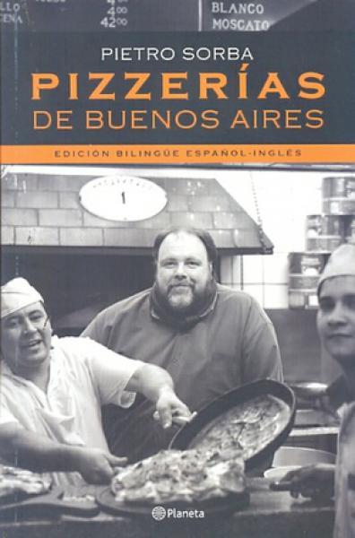 PIZZERIAS DE BUENOS AIRES