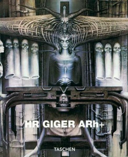 GIGER ARH+