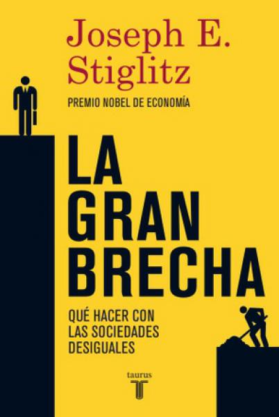 LA GRAN BRECHA