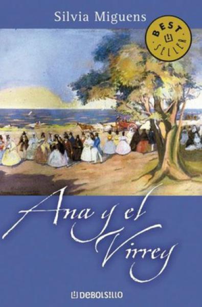 ANA Y EL VIRREY