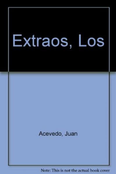 LOS EXTRAÑOSABDUCCIONES EXTRATERRESTRES