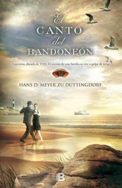 EL CANTO DEL BANDONEON