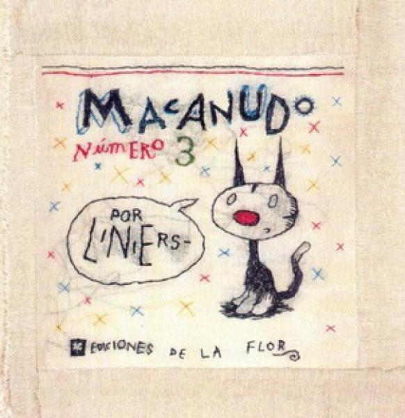 MACANUDO 3