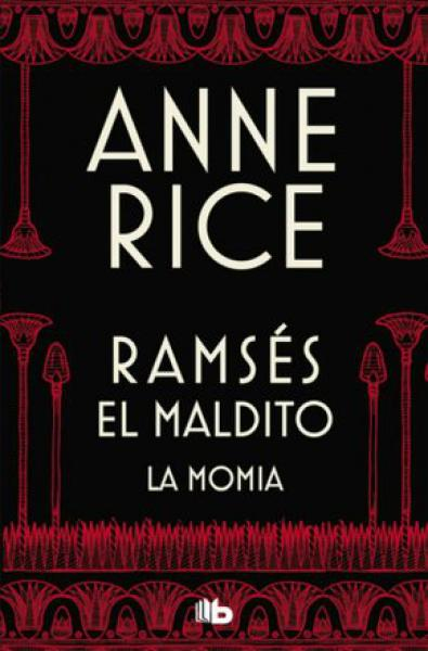 RAMSES EL MALDITO LA MOMIA