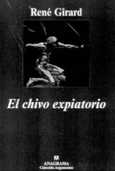 EL CHIVO EXPIATORIO
