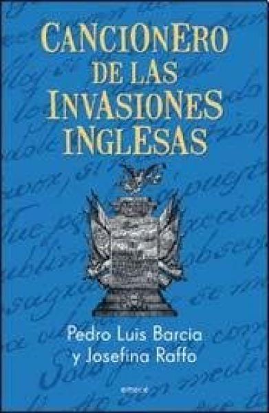 CANCIONERO DE LAS INVASIONES INGLESAS