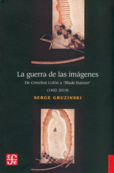 GUERRA DE LAS IMAGENES:DE CRISTOBAL