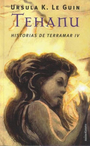 HISTORIAS DE TERRAMAR 4:TEHANU