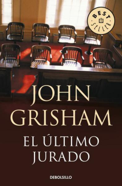 EL ULTIMO JURADO