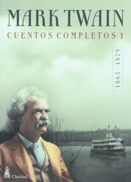CUENTOS COMPLETOS 1-(1865-1879)