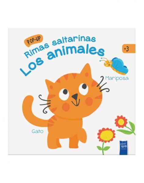 LOS ANIMALES (POP-UP)