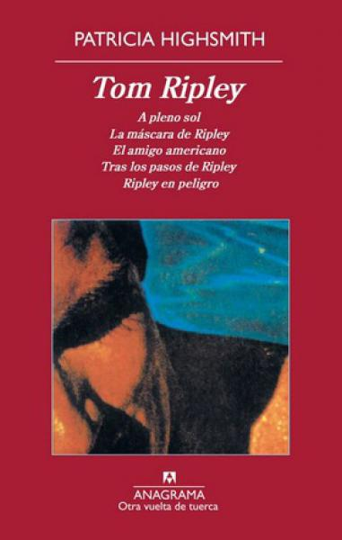 TOM RIPLEY ( A PLENO SOL - LA MASCARA DE