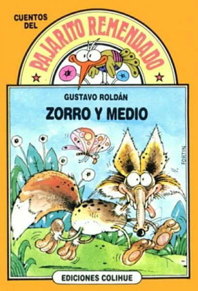 ZORRO Y MEDIO