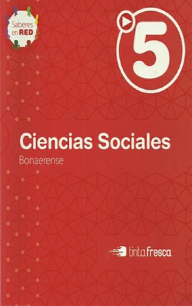SOCIALES 5 (SABERES) BON.