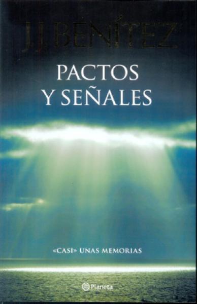 PACTOS Y SEÐALES