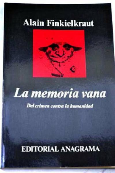 LA MEMORIA VANA