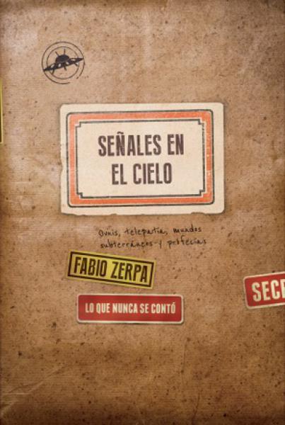 SEÐALES EN EL CIELO
