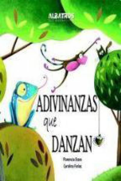 ADIVINANZAS QUE DANZAN