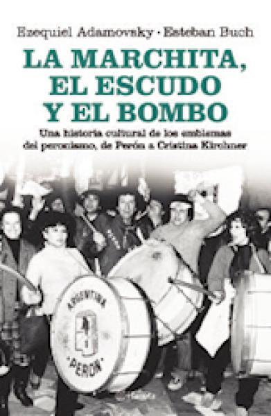 EL MARCHITA ESCUDO Y EL BOMBO, LA