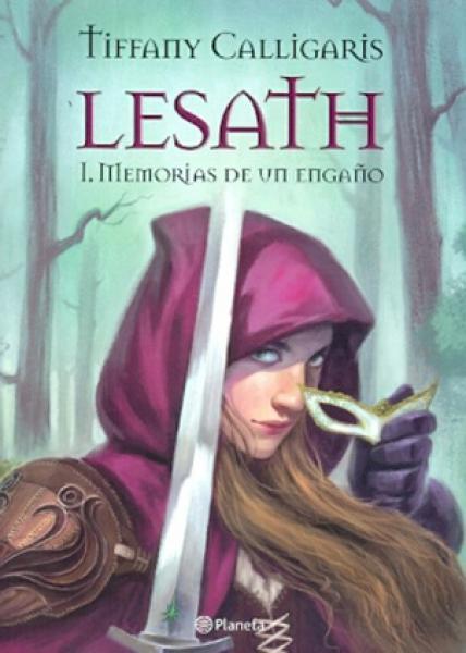 LESATH I: MEMORIAS DE UN ENGAÑO
