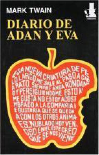 DIARIO DE ADAN Y EVA