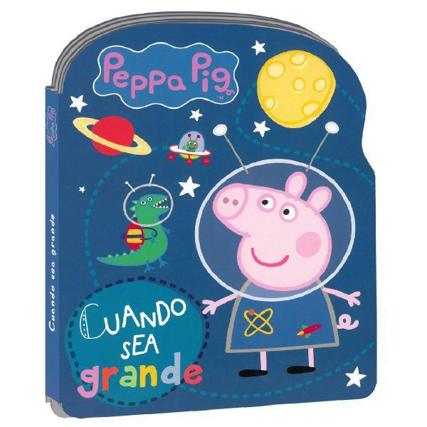 PEPPA PIG - CUANDO SEA GRANDE