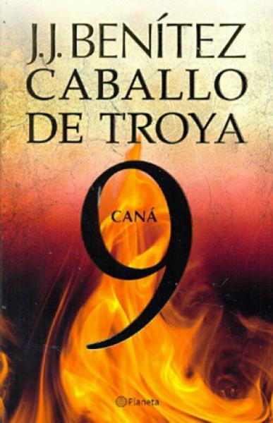 CABALLO DE TROYA 9 - CANA