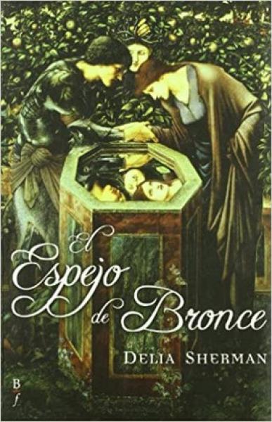 EL ESPEJO DE BRONCE