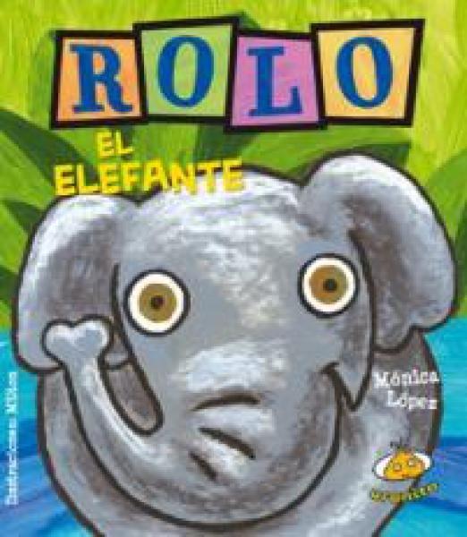 ROLO EL ELEFANTE