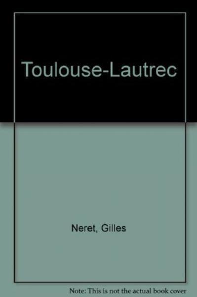TOULOUSE-LAUTREC,HENRI DE(ENC.S.MAYOR)