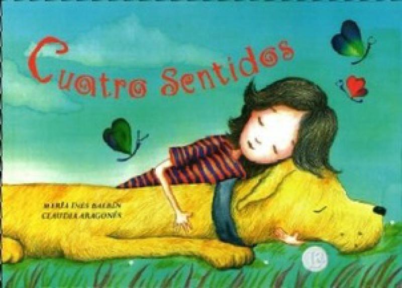 CUATRO SENTIDOS