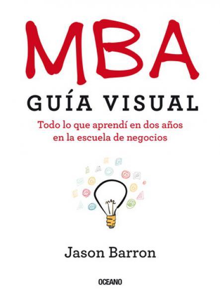 MBA - GUIA VISUAL